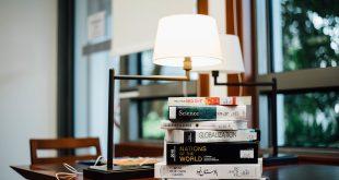 Memiliki Pencahayaan yang Menyehatkan - Tips Memilih Lampu Belajar yang Tepat - pixabay.com