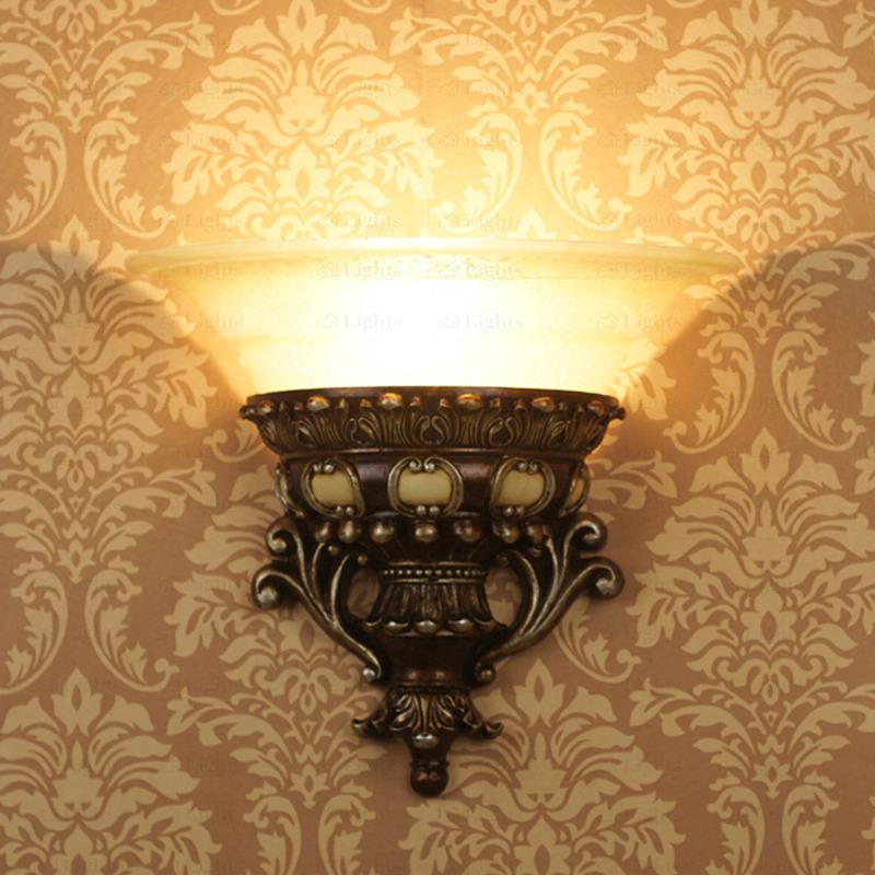Hal-hal yang Harus Diperhatikan Ketika Memilih Lampu Dinding - Lampu Dinding yang Tepat Membuat Kamar Hotel Lebih Nyaman - savelights.com