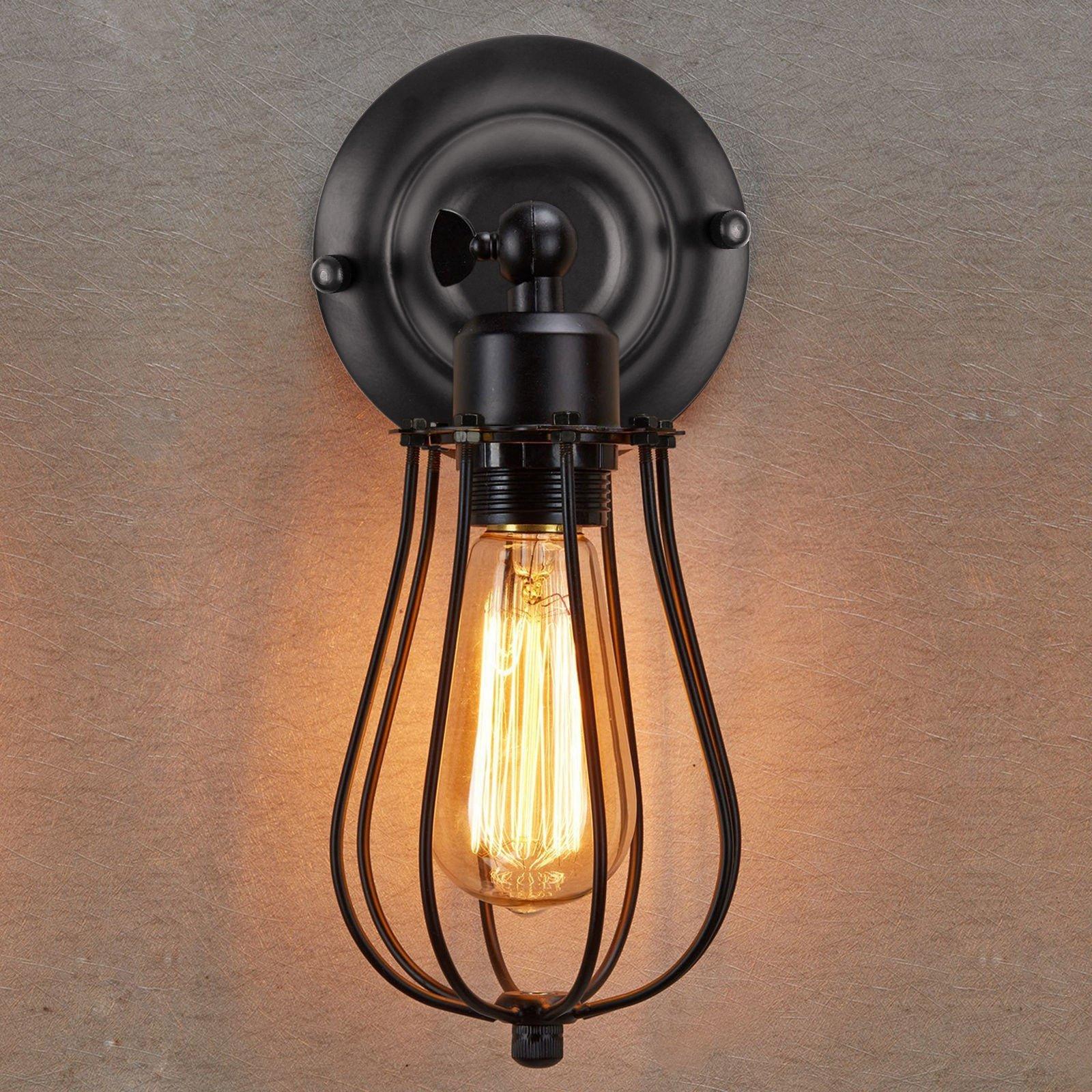 Hal-hal yang Harus Diperhatikan Ketika Memilih Lampu Dinding - Lampu Dinding yang Tepat Membuat Kamar Hotel Lebih Nyaman - darkwoodandrust.com