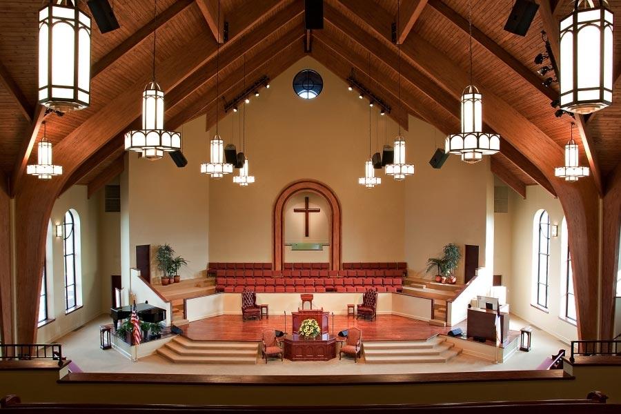 Lampu Hias Gantung untuk Rumah Ibadah - 5 Ruangan Ini Perlu Dipercantik dengan Lampu Hias Gantung - batttlebomhydroponics.com