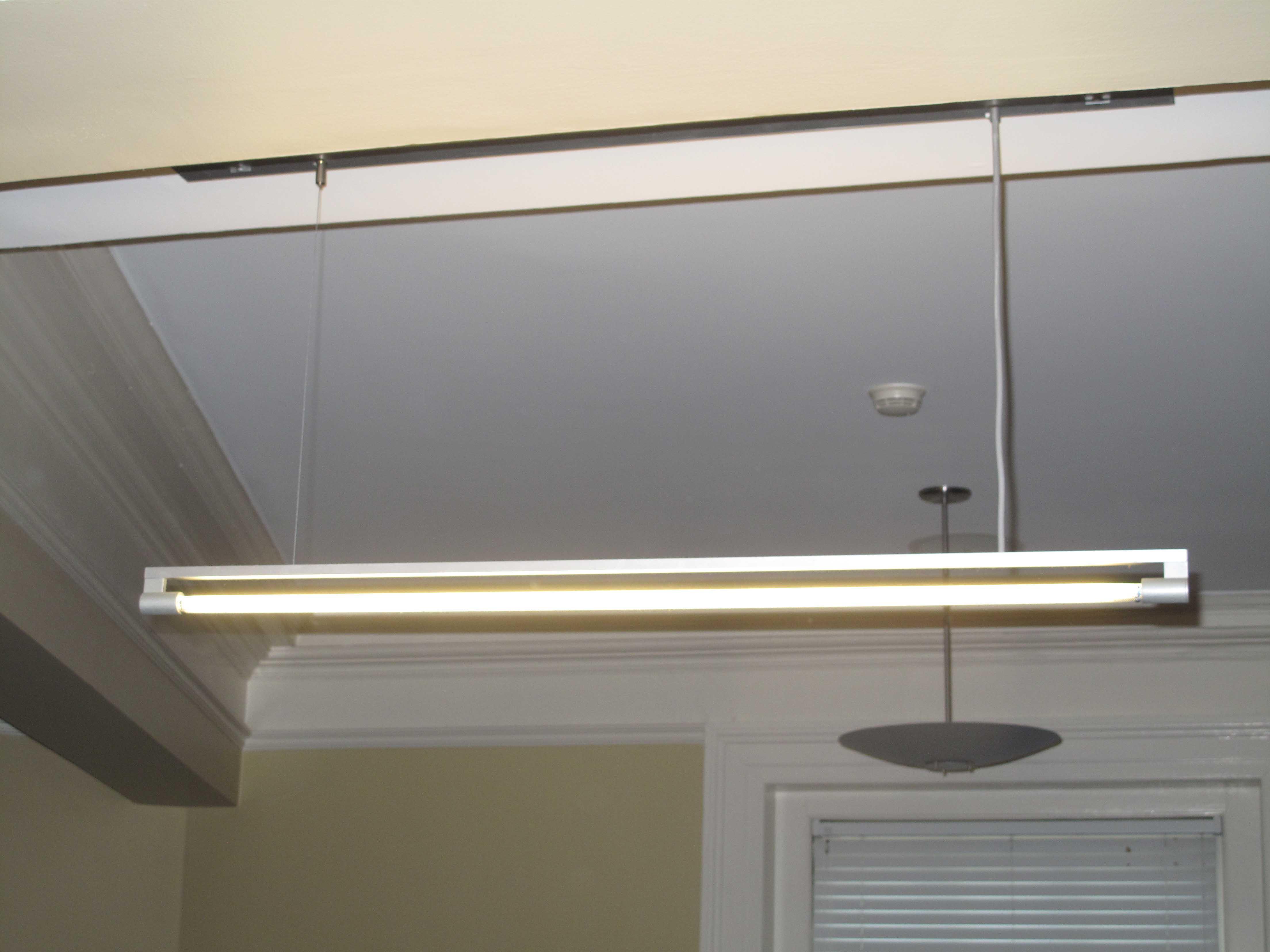 Distribusi cahaya lampu TL lebih baik - Mengapa Harus Menggunakan Lampu TL? Ini 4 Keunggulannya - usa.philips.com