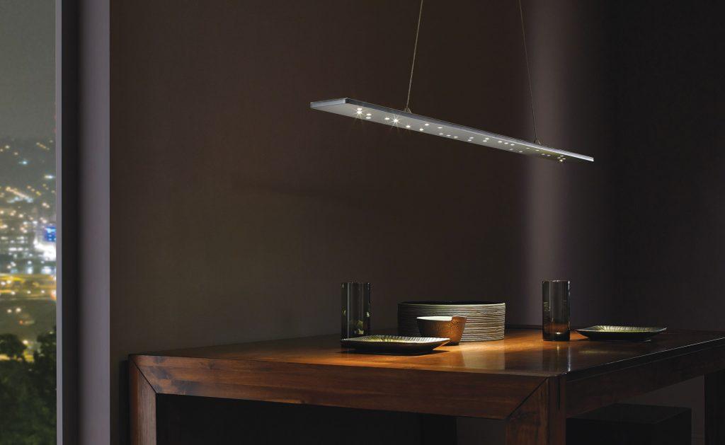 Emisi panas dari lampu TL lebih sedikit - Mengapa Harus Menggunakan Lampu TL? Ini 4 Keunggulannya - yligting.com