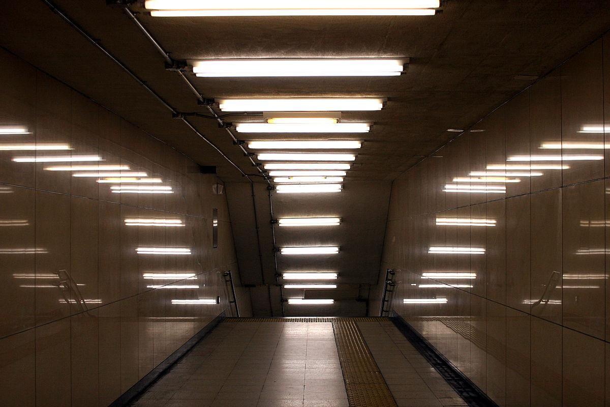 Umur operasional lampu TL lebih panjang - Mengapa Harus Menggunakan Lampu TL? Ini 4 Keunggulannya - en.wikipedia.org