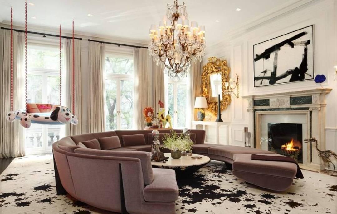 Letakkan Lampu di Lokasi yang Benar - Cara Memilih Lampu Hias Terbaik untuk Dekorasi Indoor dan Outdoor - luxuryfurnituredesignideas.com